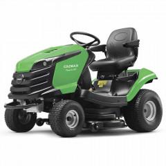Садовый трактор Caiman Rapido Eco 2WD SD 112D1C 16л.с.