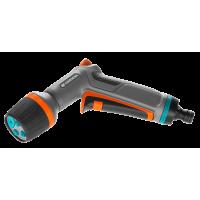 Пистолет наконечник Gardena Comfort ecoPulse™ для полива