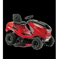 Садовый трактор Solo by AL-KO T 22-111.7 HDS-A V2 13кВт