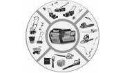 Аккумуляторная техника (158)