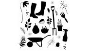 Садовые инструменты (6)